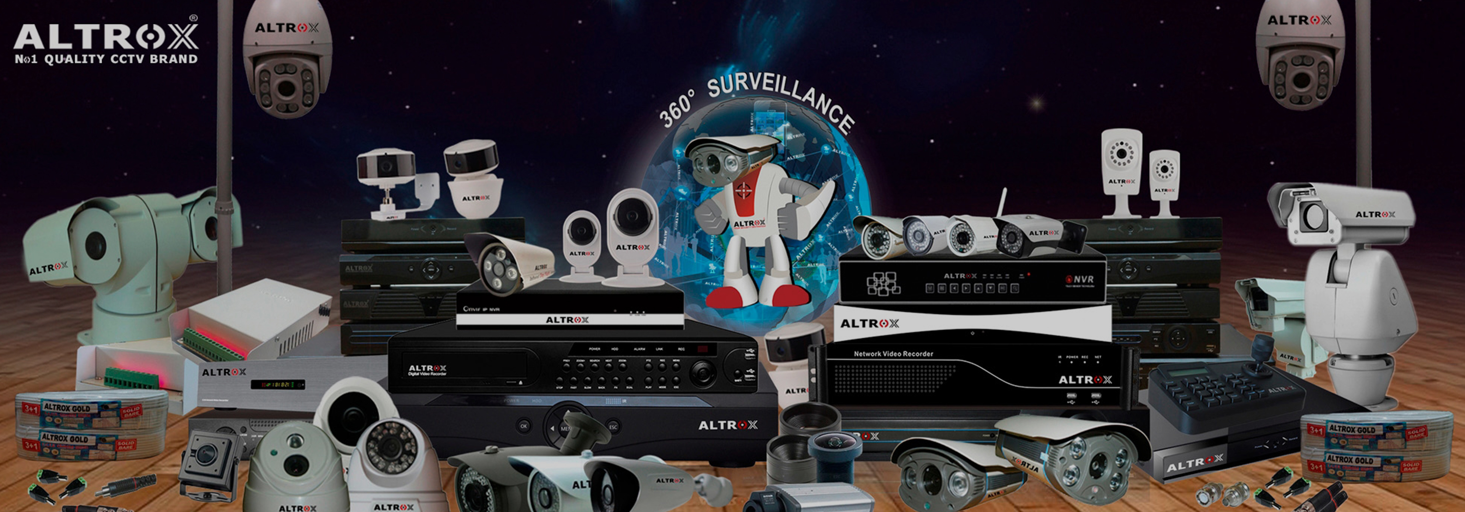 Home security systems Chennai